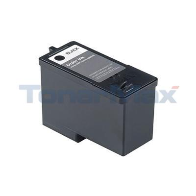 DELL 968 PRINT CARTRIDGE BLACK HY